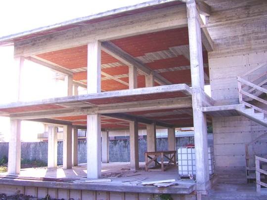 Interesting with costruzione casa for Comprare una casa di legno