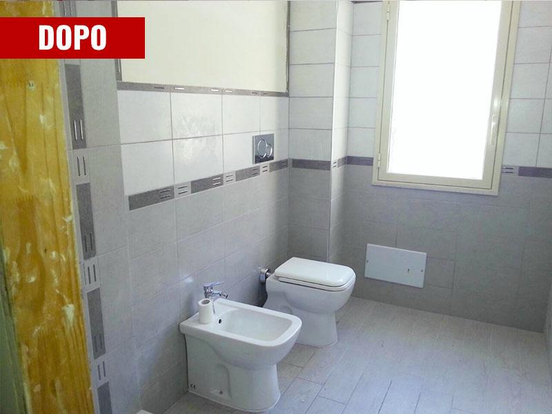Ristrutturazione bagno catania md costruzioni - Preventivo ristrutturazione bagno ...